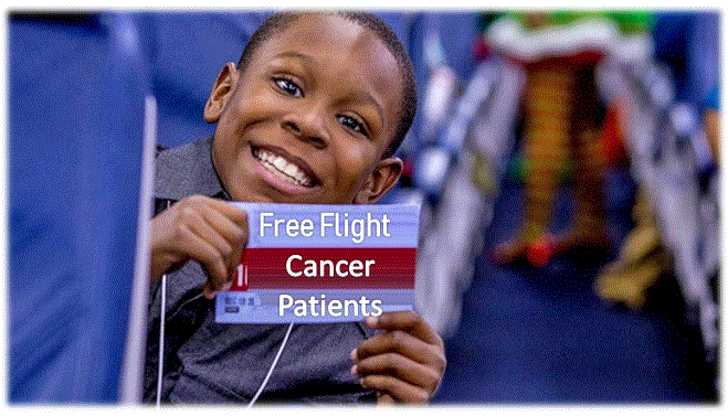 How To Book Flight Ticket for Cancer Patients?