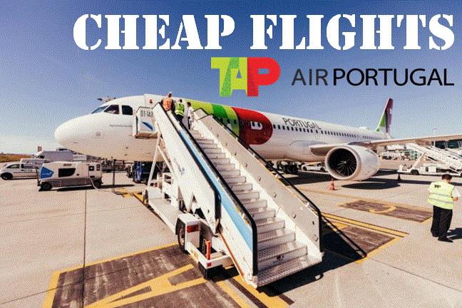 Tap Air Portugal Cheap Flights